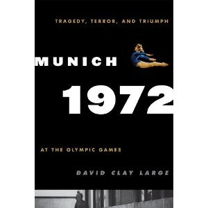 Munich 1972 by David Clay Large