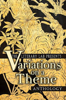 Variations on a Theme Anthology by Scott G.F. Bailey