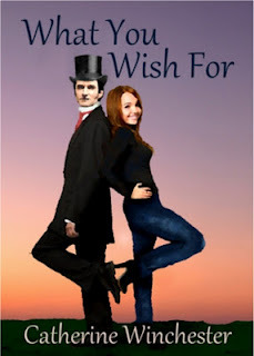 What You Wish For by Catherine Winchester