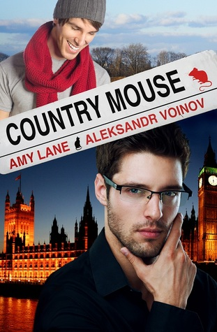 Country Mouse by Amy Lane