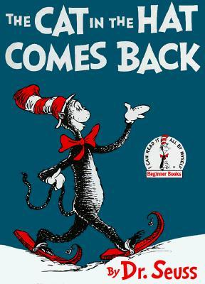 The Cat And The Hat Comes Back House