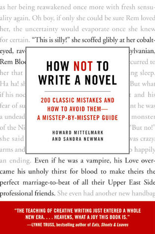 guide to writing a book