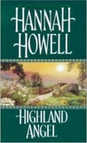 Highland Angel (Murray Family, #7)