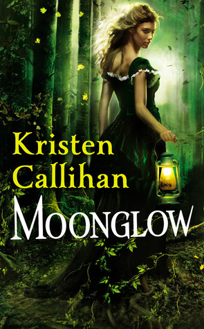 Moonglow (Darkest London, #2)