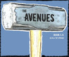The Avenues (Rhea Jensen, #1.5)