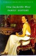 Family History by Vita Sackville-West