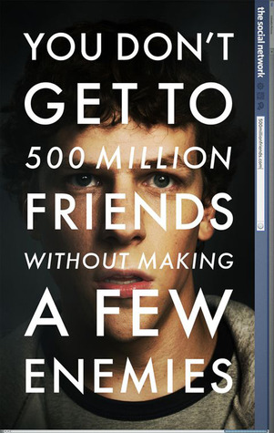 The Social Network - screenplay by Aaron Sorkin