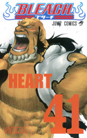 Bleach, Vol. 41: Heart (Bleach #41)
