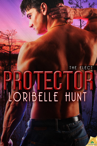 Protector by Loribelle Hunt