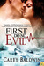 First Do No Evil (Blood Secrets, #1)