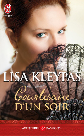 Courtisane d'un soir (Bow Street Runners, #1)