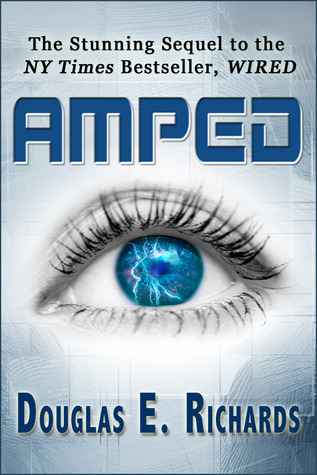 Amped by Douglas E. Richards