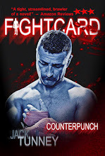 Counterpunch by Wayne D. Dundee