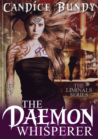 The Daemon Whisperer by Candice Bundy