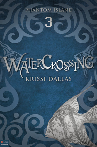 Watercrossing by Krissi Dallas