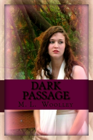 Dark Passage by M.L. Woolley