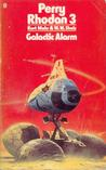 Galactic Alarm (Perry Rhodan - English, #3)