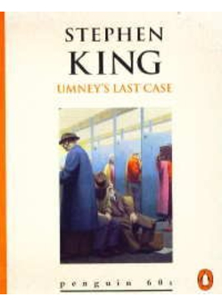 Umney's Last Case by Stephen King