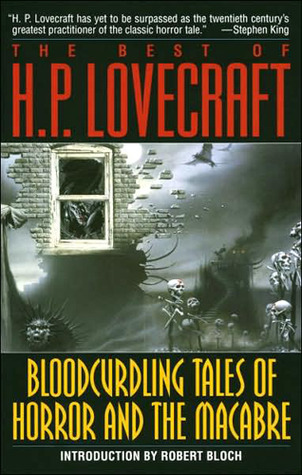 The Best of H.P. Lovecraft by H.P. Lovecraft