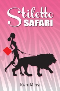 Stiletto Safari