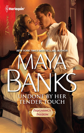 Undone by Her Tender Touch by Maya Banks