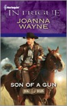 Son of a Gun (Big D Dads, #1)