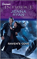 Raven's Cove by Jenna Ryan