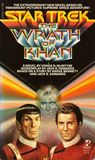 Star Trek II: The Wrath Of Khan (Star Trek TOS: Movie Novelizations, #2)