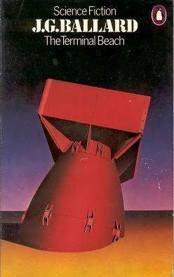 The Terminal Beach by J.G. Ballard