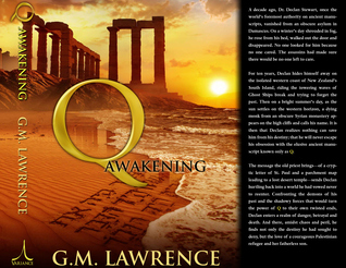 Q by G.M. Lawrence