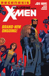 Wolverine and the X-Men, Vol. 1