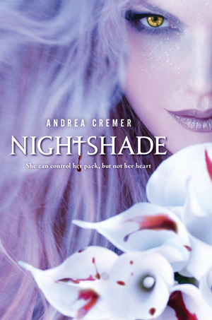 Book Review: Nightshade