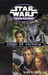 Edge of Victory (Star Wars: The New Jedi Order #7-8)