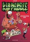Apocalypse Boy (Kid Paddle, #3)