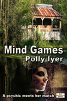 Mind Games:  A Diana Racine Psychic Suspense - Book 1