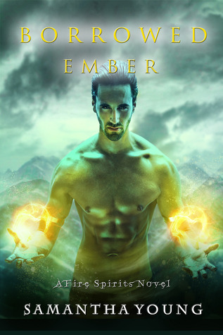 Borrowed Ember by Samantha Young