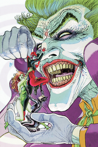 Gotham City Sirens Vol. 4 by Peter Calloway