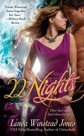 22 Nights by Linda Winstead Jones