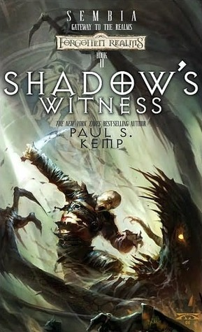 Shadow's Witness by Paul S. Kemp