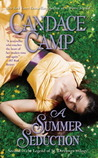 A Summer Seduction (St. Dwynwen, #2)