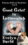 Good Grief in Lottawatah (Brianna Sullivan Mysteries, #8)