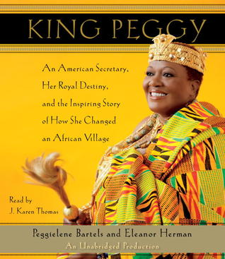 King Peggy by Peggielene Bartels