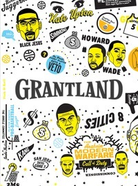 Grantland Quarterly, Vol. 2 by Bill Simmons