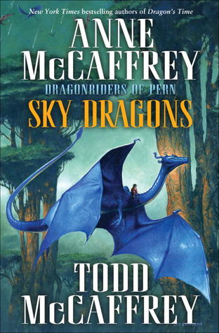 Sky Dragons by Anne McCaffrey