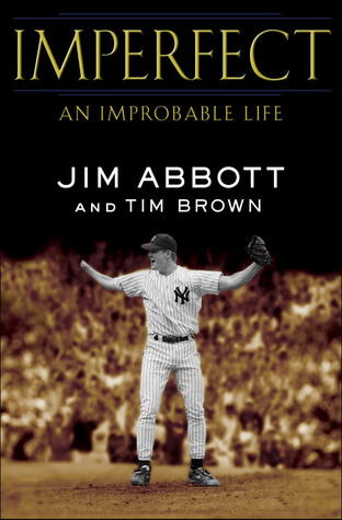 Imperfect by Jim Abbott