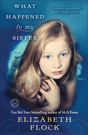 What Happened to My Sister by Elizabeth Flock