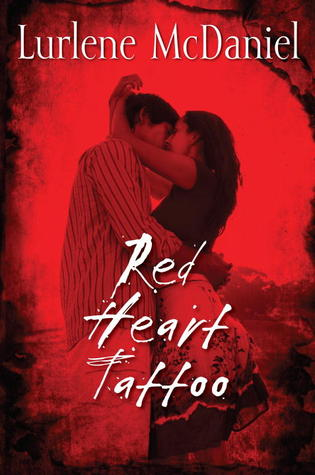 Red Heart Tattoo by Lurlene McDaniel