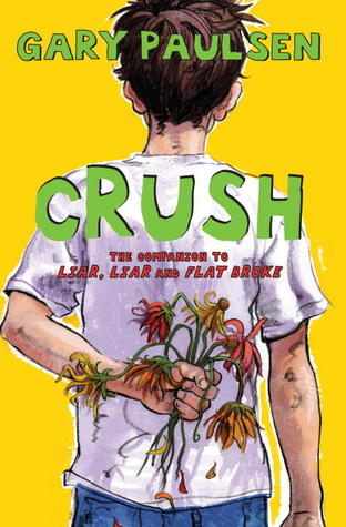 Crush by Gary Paulsen