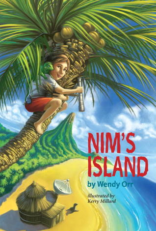 Nim's Island by Wendy Orr
