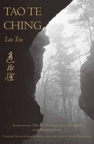 Tao Te Ching: Text Only